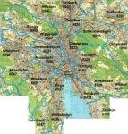 Map pdf zurich